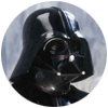 Lord Darth Vader.