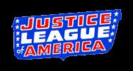 Justice League America.