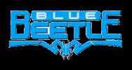 Blue Beetle.