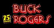 Buck Rogers.