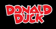 Kaczor Donald.