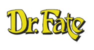 Dr. Fate.