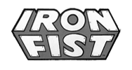 Iron Fist.