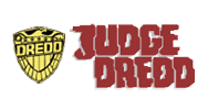 Judge Dredd.