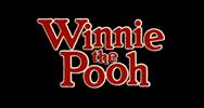 Kubuś Puchatek / The Winnie Pooh.