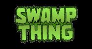 Swamp Thing.