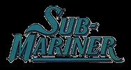 Sub-Mariner.