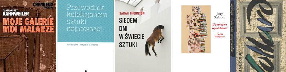 Aukcja książki (sztuka i fotografia).