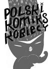 Polski komiks kobiecy - okładka.