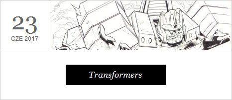Transformers - film, premiera 23 czerwca 2017 r.