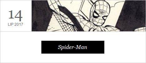 Spider-Man - film, premiera 14 lipca 2017 r.