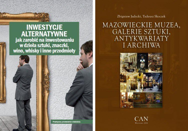Książki o artkomiks.pl.