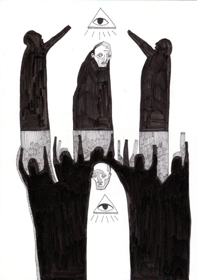 Prorok 4