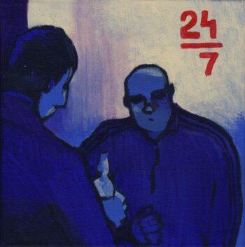 """24/7 z """"City Stories"""""""