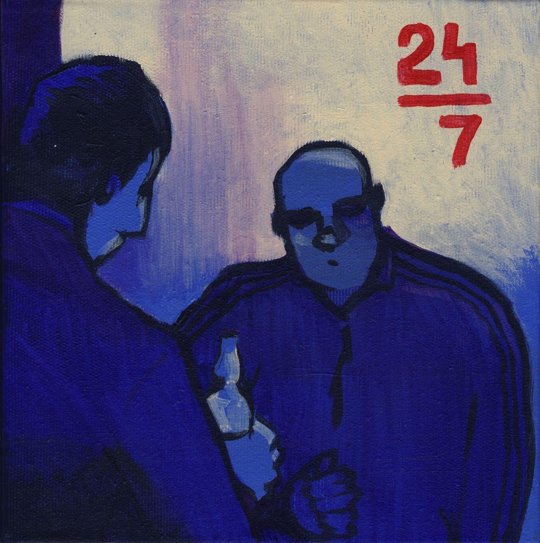 24/7 z
