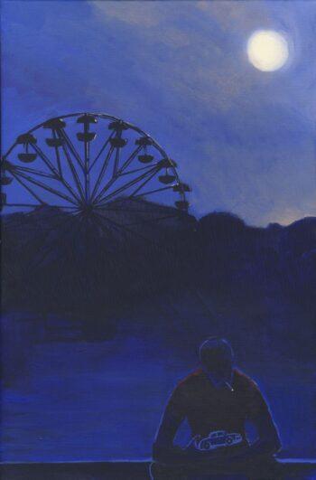 """Lunapark z """"City Stories"""""""