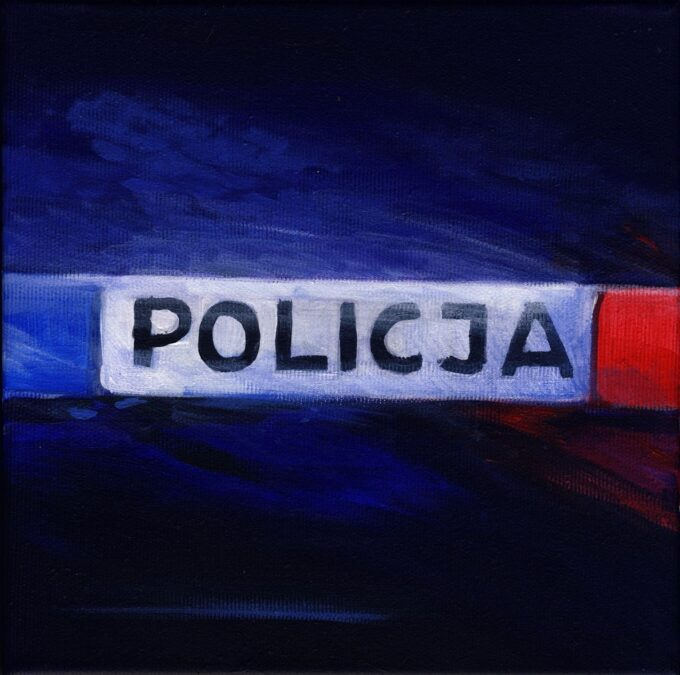 "Policja z ""City Stories"""
