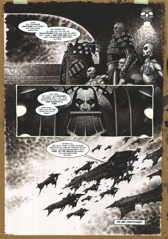 Warhammer Monthly  #59 / 6