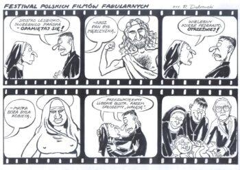 NIE: Festiwal Polskich Filmów Fabularnych 2013