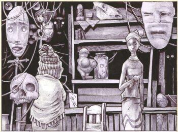 Dom Żałoby