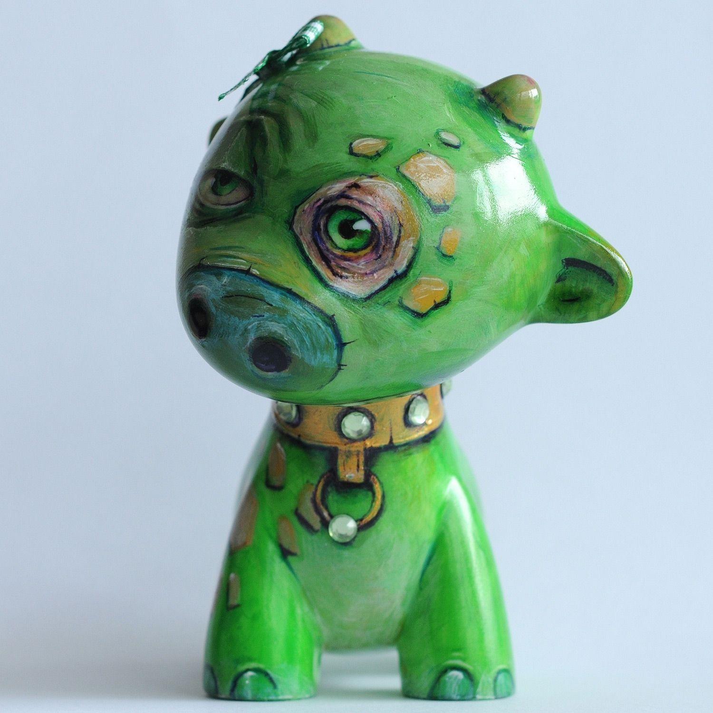 Smokrowa (Raffy, Kidrobot)