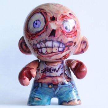Zombiezenon (Munny