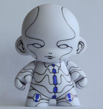 Dollbot (Munny
