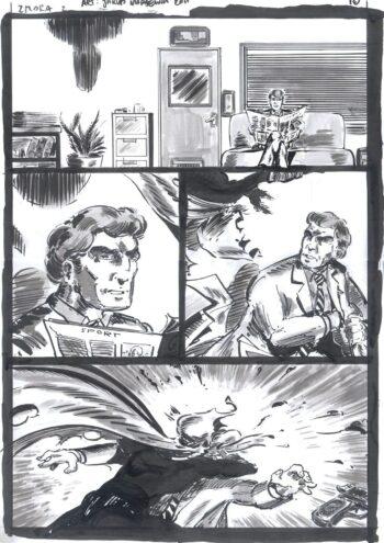 Zmora #2 / 10
