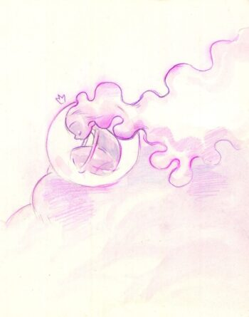 Maja z księżyca