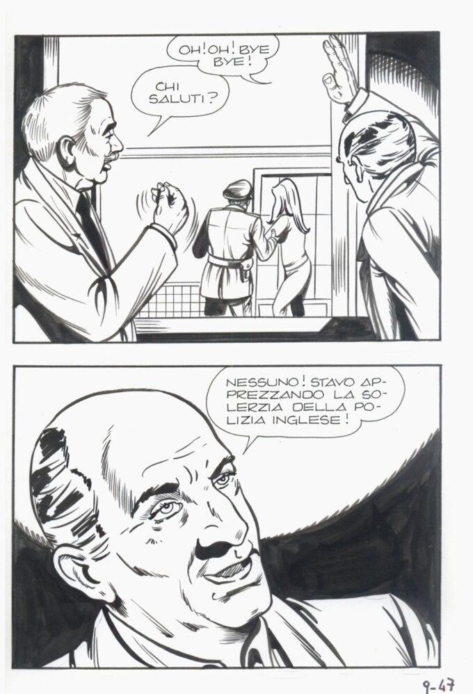 Megaton #9 / 47