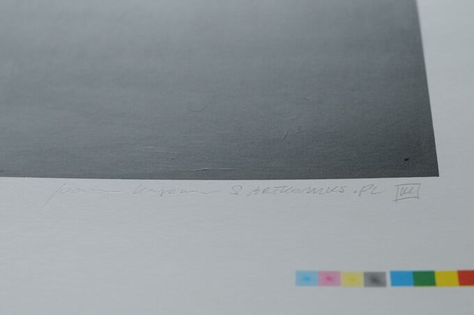 serigrafia kolor