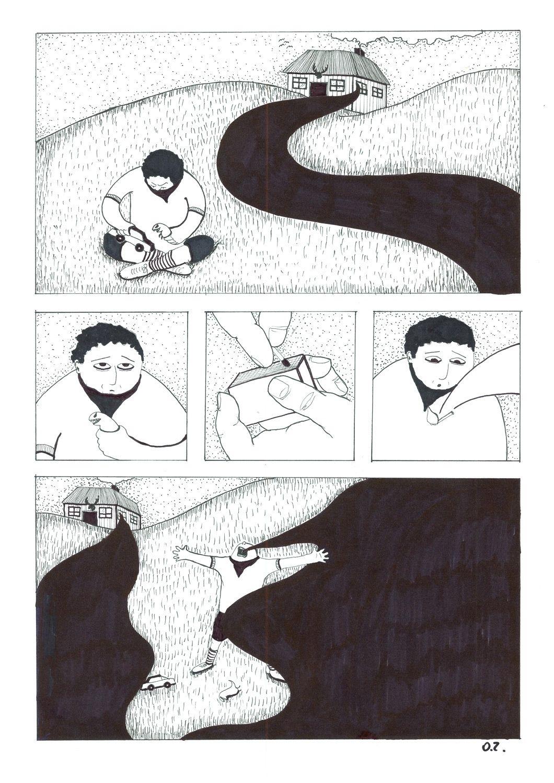 Diabeł, 7
