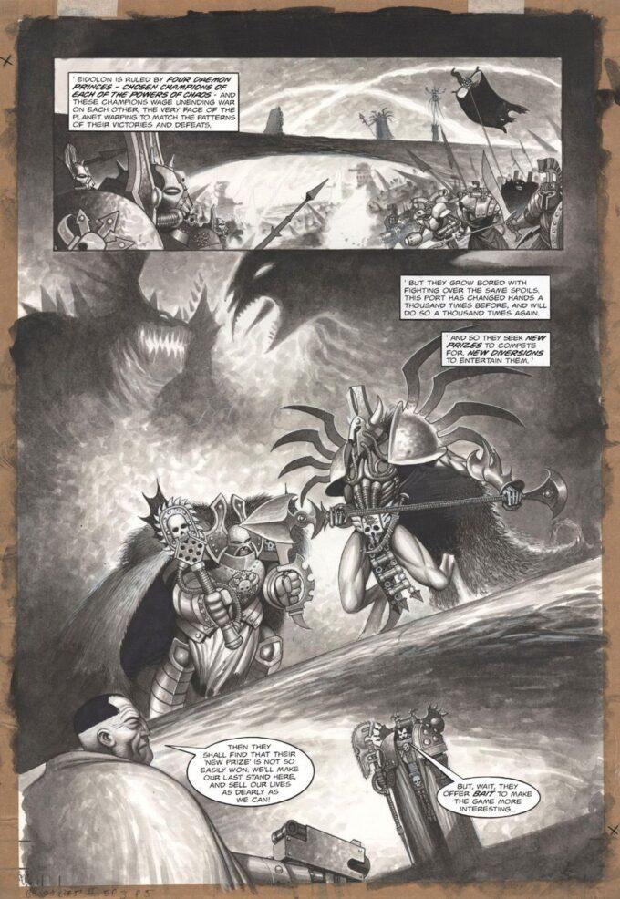 Warhammer Bloodquest