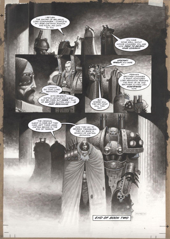 Warhammer Bloodquest, 12 / 10