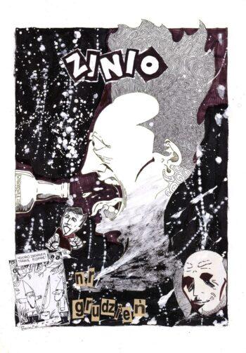 Zinio #3