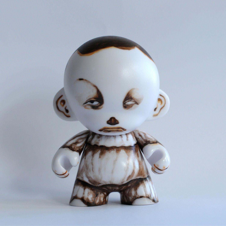 Pierrot (Munny, Kidrobot)