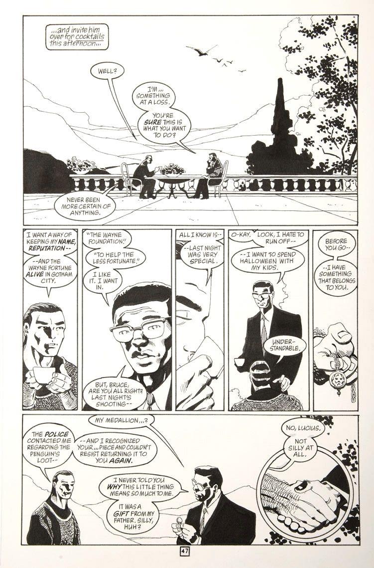 Batman: Nawiedzony rycerz, s. 189