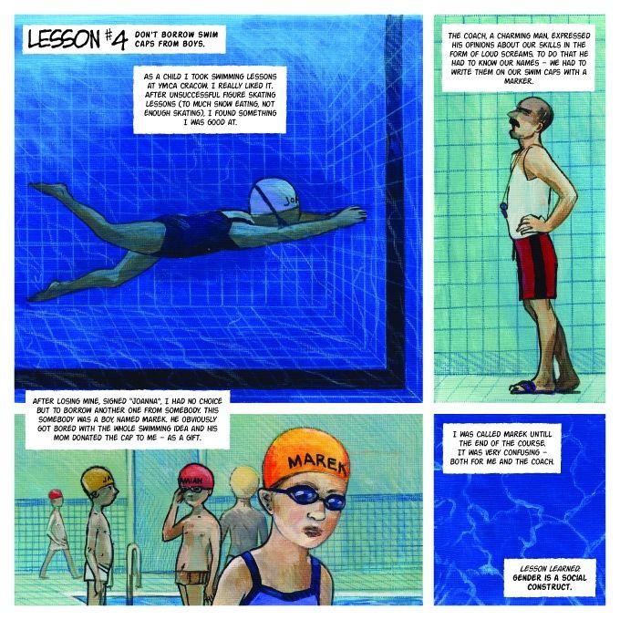 Five Random Lessons, s. 3 / 47
