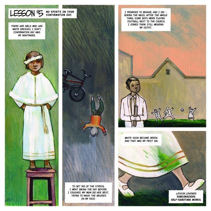 Five Random Lessons, s. 5 / 49