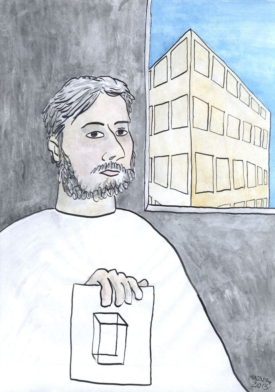 Autoportret Maszinowy