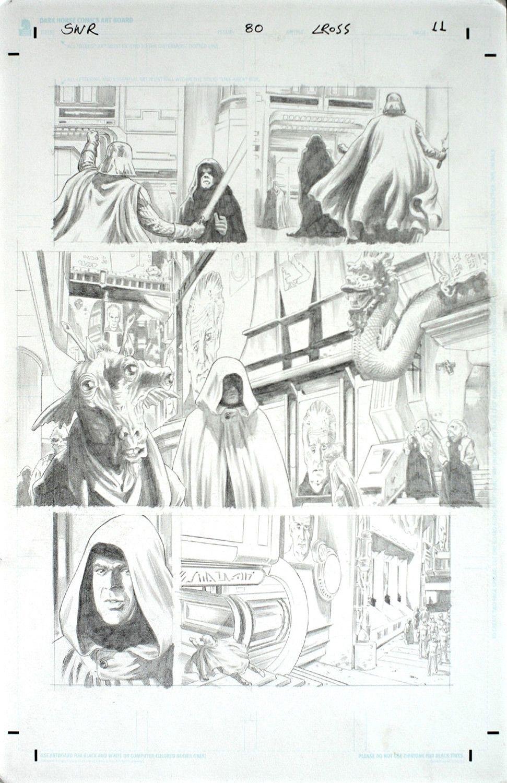 Star Wars #80, s. 11