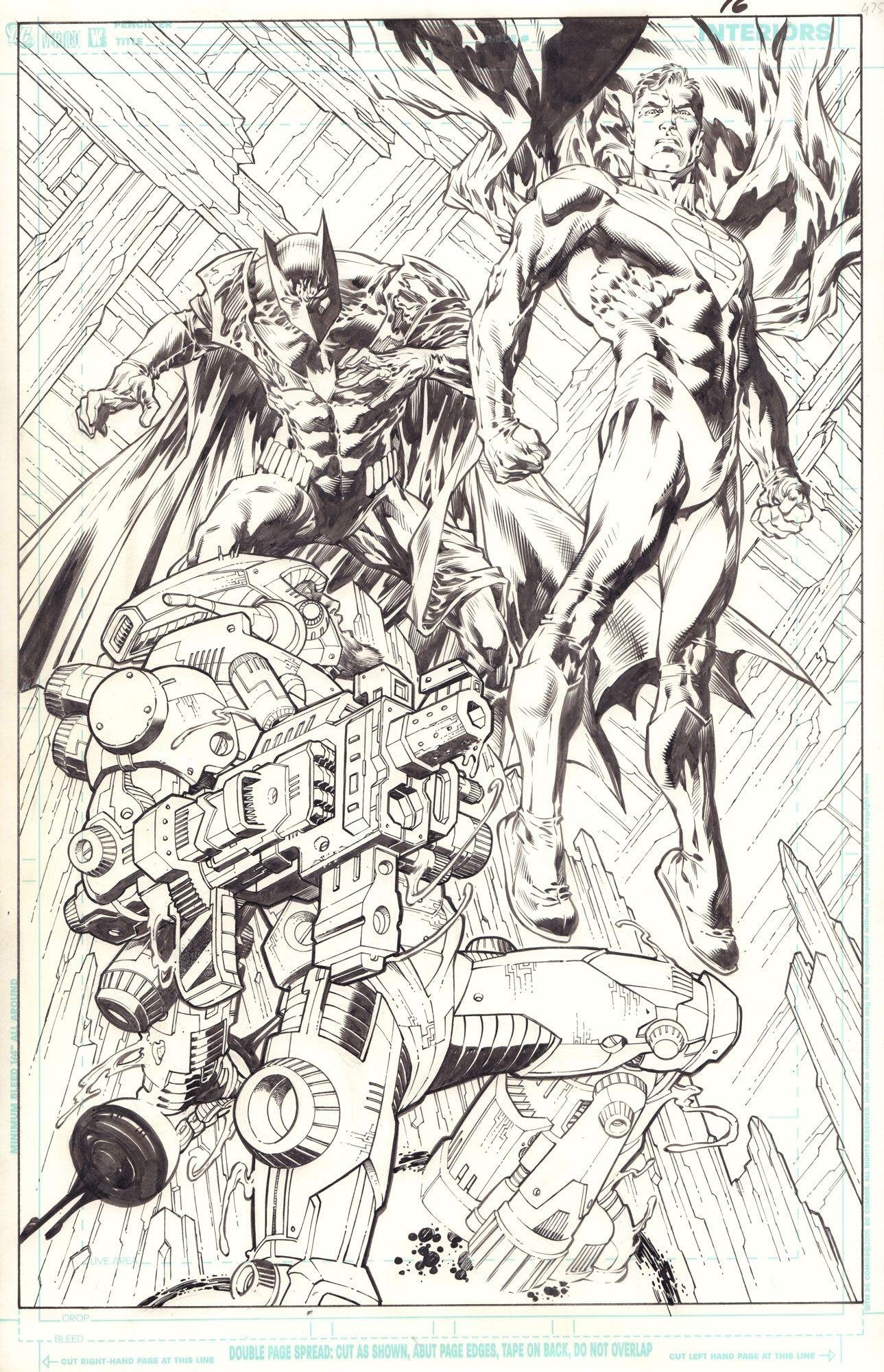 Superman & Batman #79 / 16