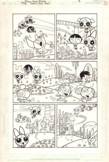 Atomówki #62 / 11