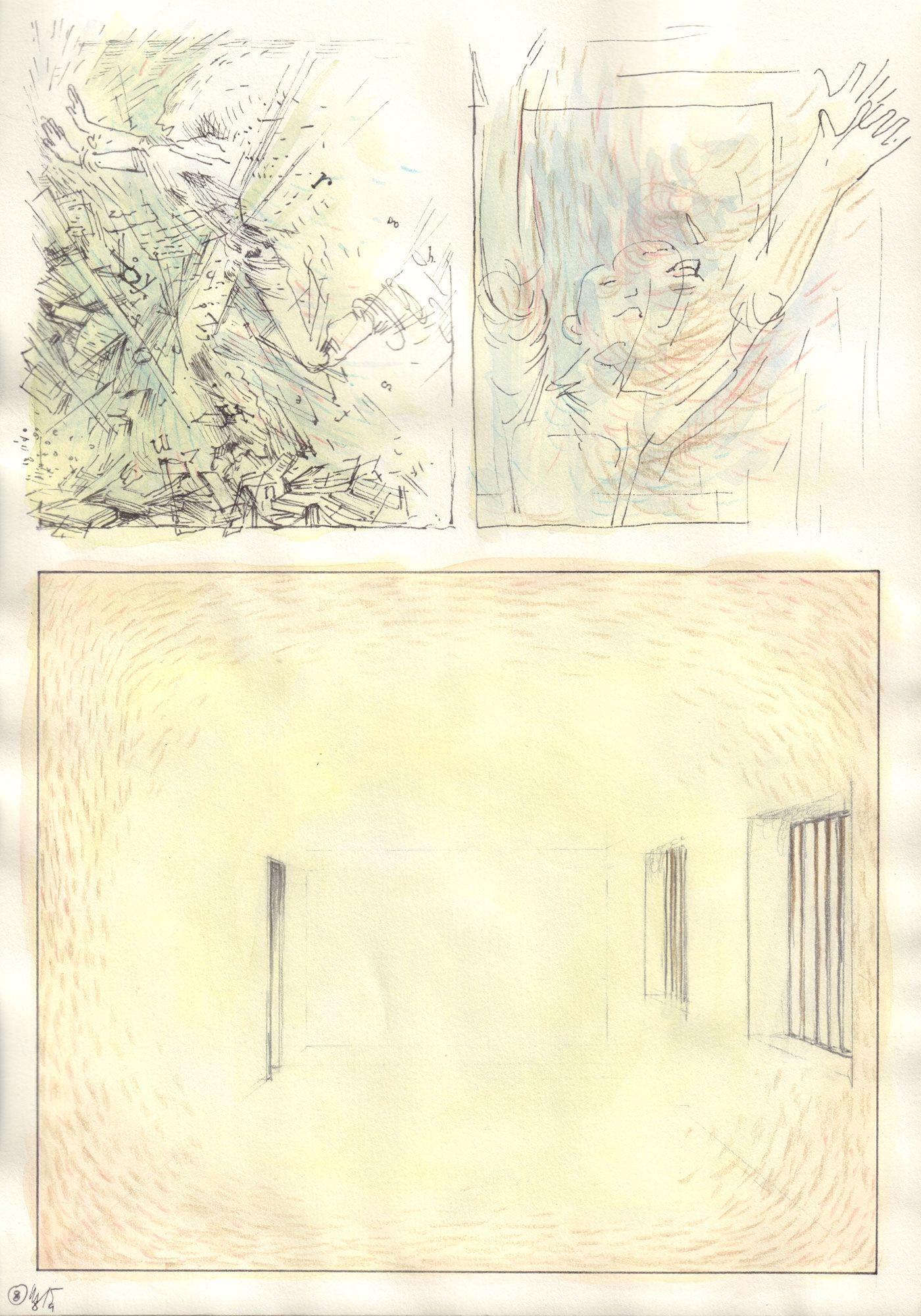 Contra Entropiae, s. 8