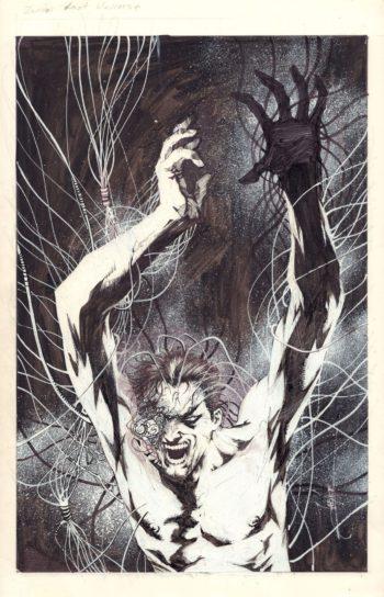 Gene Roddenberry's Xander In Lost Universe #2