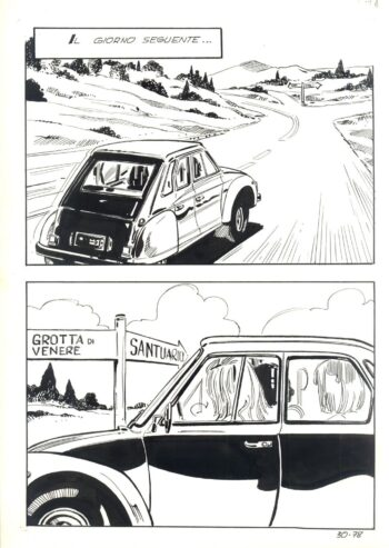 Corma Vissute #30 / 78