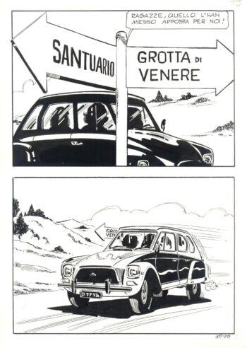 Corma Vissute #30 / 79