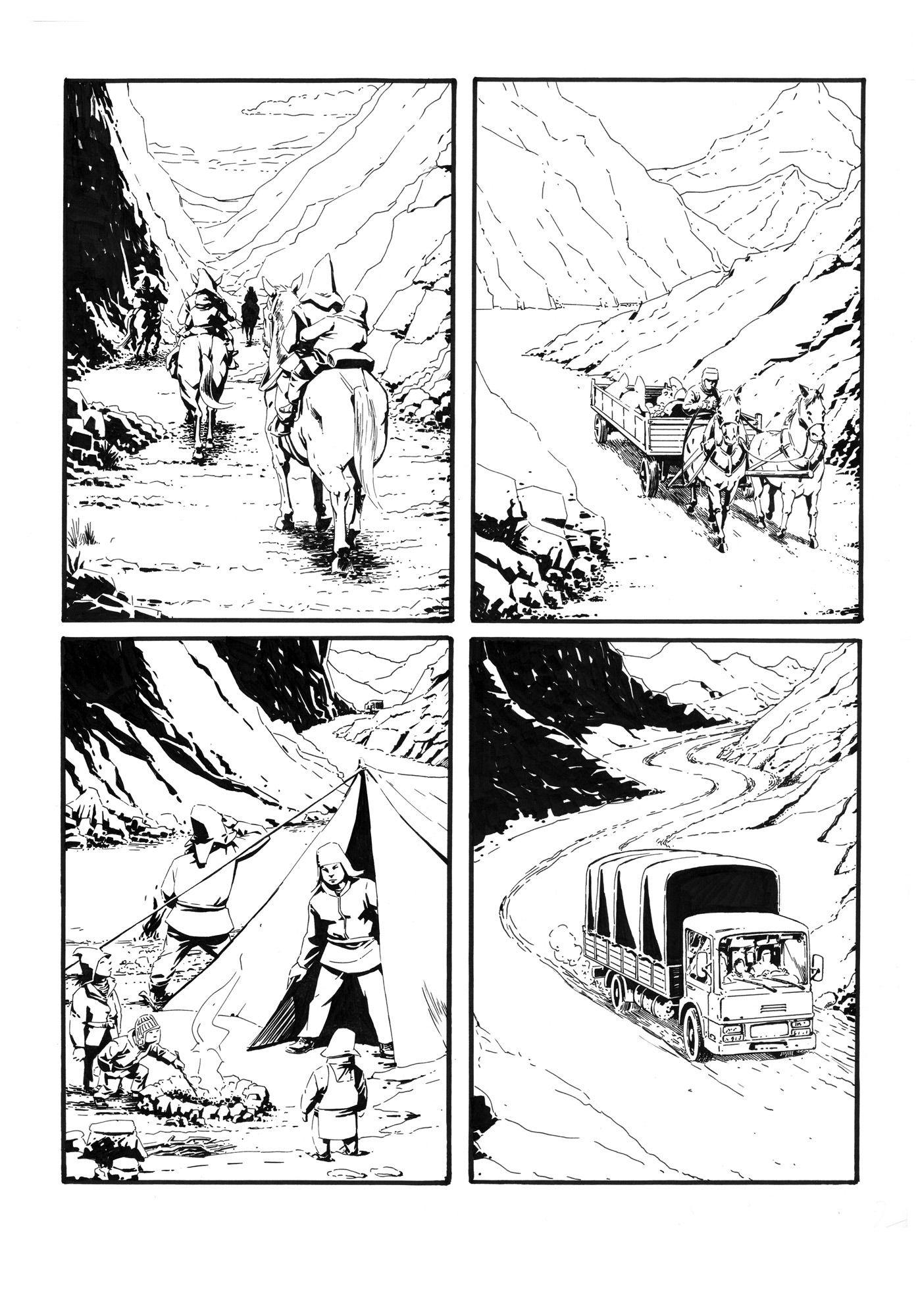 Tybet: historie prawdziwe, 25 / 2