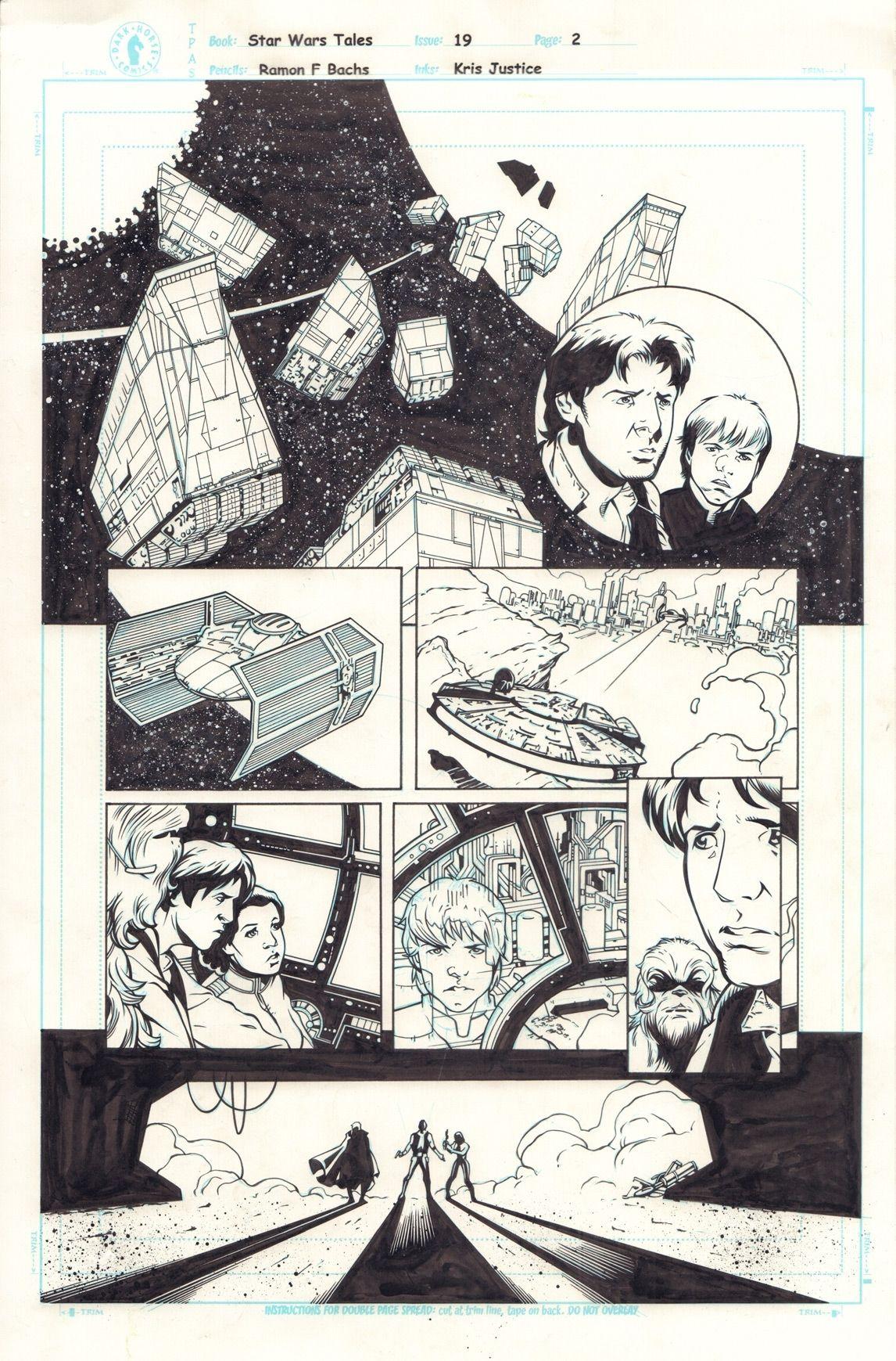 Star Wars Tales #19/2