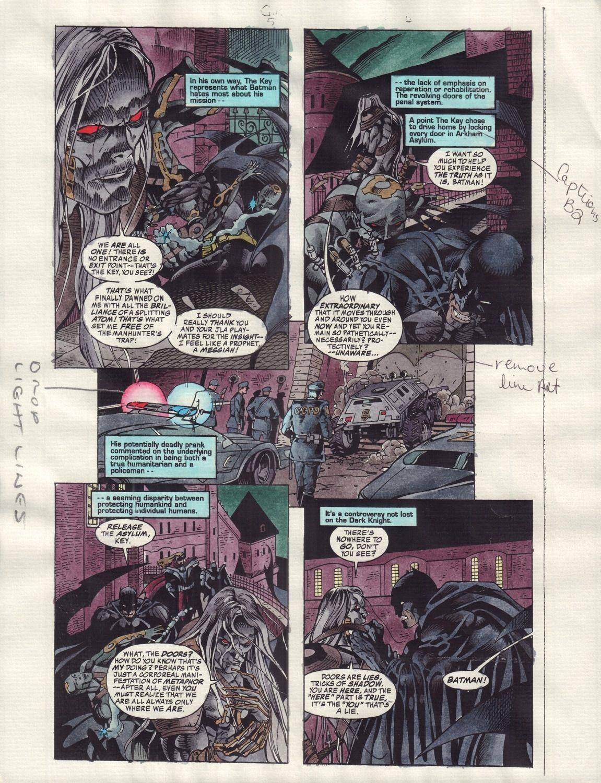 Batman: Gotham Knight #5 / 4